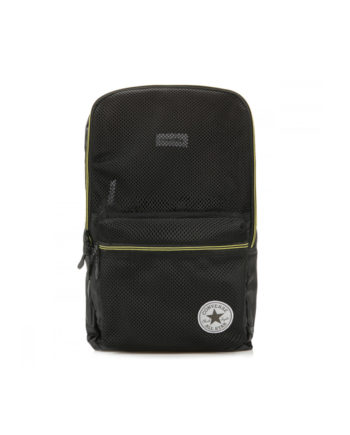 0adfbca2b85b RANAC UNISEX PACKABLE BACKPACK BLACK Converse