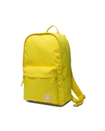 be0c54a8b0cf RANAC UNISEX EDC POLY BACKPACK YELLOW Converse