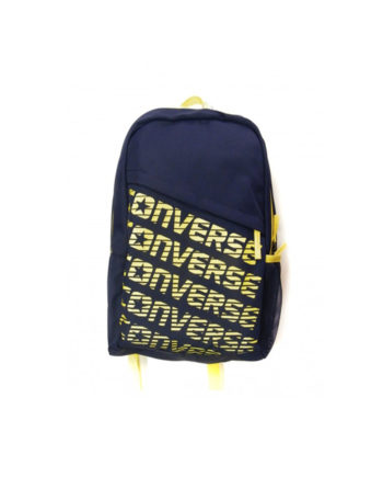 e2643a96418c RANAC UNISEX SPEED BACKPACK WORDMARK BLUE Converse