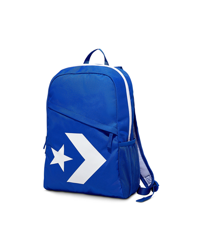 c503df4e1d7d RANAC UNISEX SPEED BACKPACK STAR CHEVRON BLUE Converse